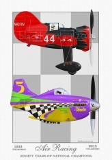 80 Years Air Racing 2013
