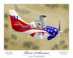 "Reno Racer ""Spirit of America"""