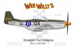 Wee Willy II 2016