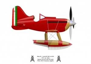 Macchi 72