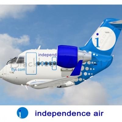 CRJ Independence