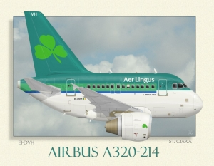 Aerlingus A320