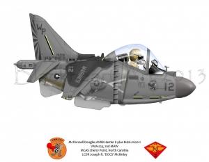 McDonnell Douglas AV-8B