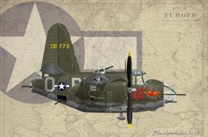 B-26 Flak Bait