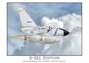 B58 Cowtown Hustler