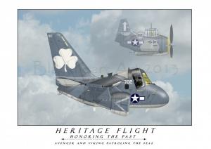 Heritage S3
