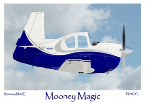 Mooney Magic