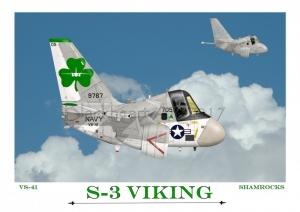 S3 Viking VS-41