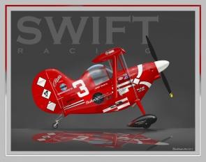 Swift Air Racing