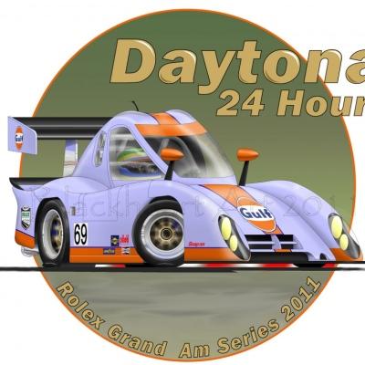 24 hours Daytona