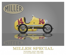 Miller Special 1928