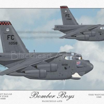 Fairchild AFB