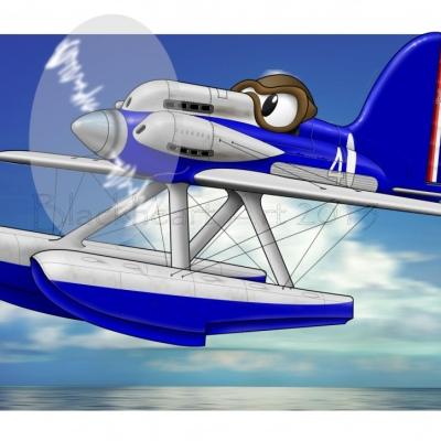 Supermarine S-5