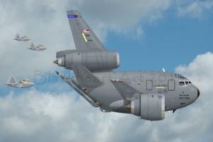 KC-10 Speical Print