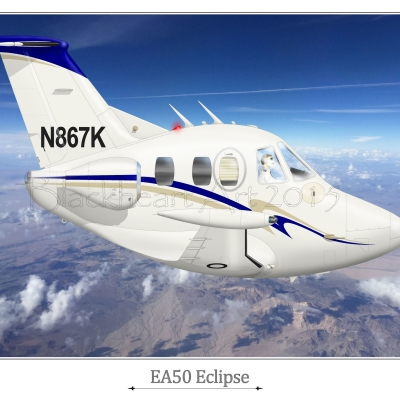 EA50 Eclipse