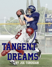 Tangent Dreams cover