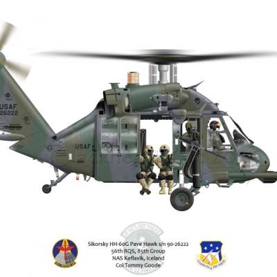 HH-60 Blackhawk