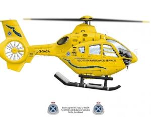 SAS EC135