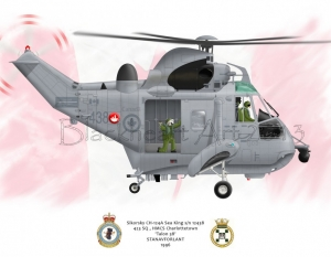 Sikorsky Ch-124A