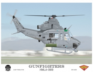 Gunfighters HMLA-369