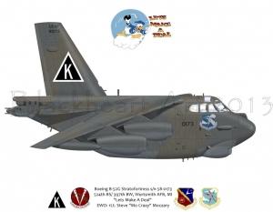 """B-51G """"Lets Make a Deal"""""""