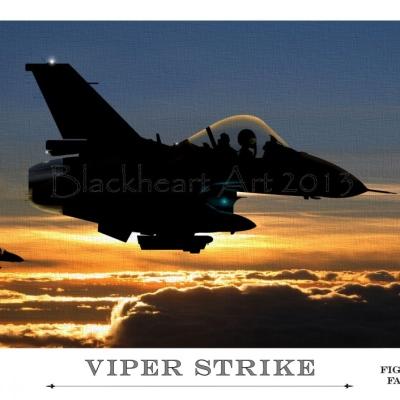 Sunset Viper