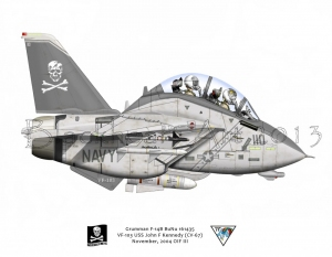 VF-103 Jolly Rogers