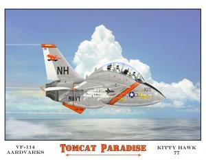 """Tomcat Paradise"""