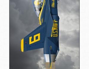 F/A 18 Jeff Kuss BA6