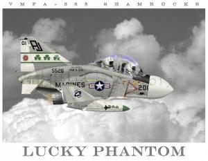 Lucky Phantom