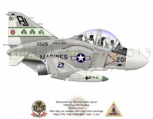 F-4J VMFA 333
