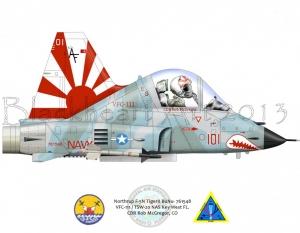 F-5 VFC-111