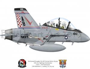 FA18 VFA-211