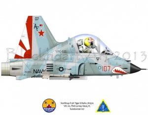 F5C VFC-111