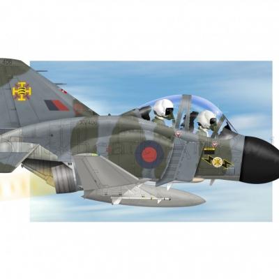 F4 RAF