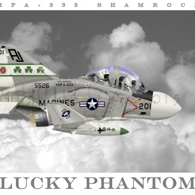 Lucky Phantom