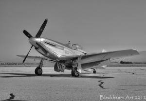 "P-51D ""Classic Lines"""