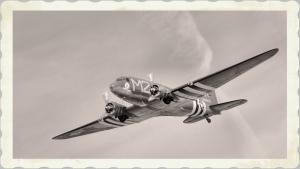 DC3 C-47 Dakota