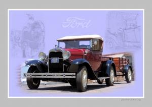 Ford Art