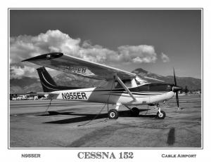 Cessna 152 N955ER KCCB
