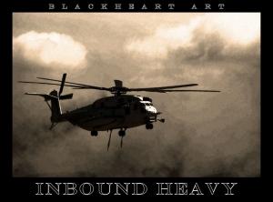 """""""Inbound Heavy"""""""