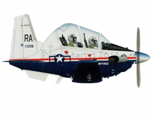 T-6II Texan II