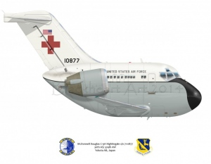 C-9 Nightingale