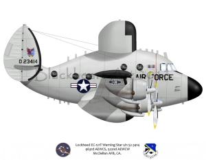 Lockheed EC-121