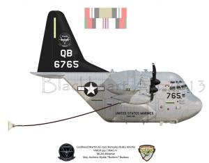 KC-130J VMGR-352