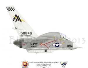 RA-5C VAH-11