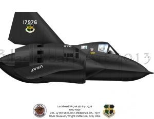 SR-71 Det 4