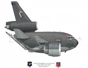 KC-10 McGuire