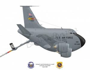 KC135 196thRS