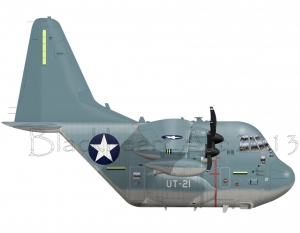KC-130J Heritage Markings